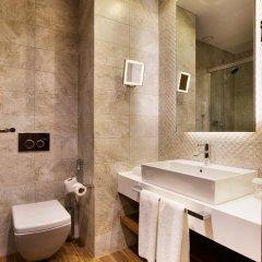 Отель Holiday Inn Istanbul - Kadikoy 4* Стандартный номер с различными типами кроватей фото 4