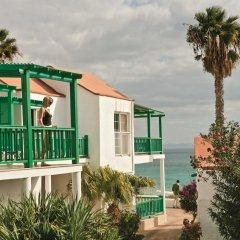 Отель Aldiana Fuerteventura Номер Эконом с разными типами кроватей фото 3