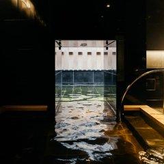 Отель Hoshinoya Tokyo Токио бассейн фото 2