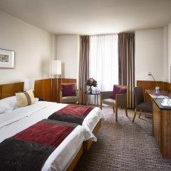K+K Hotel Maria Theresia 4* Стандартный номер с разными типами кроватей фото 2
