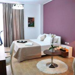 Golden City Hotel 4* Номер Делюкс с различными типами кроватей фото 5