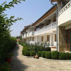 Отель Guest House Lilia Свети Влас фото 2