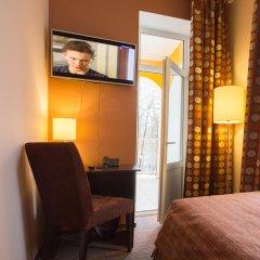 Гостиница Visit Center Gorki Leninskie удобства в номере
