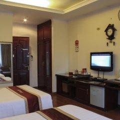 Отель A25 – Luong Ngoc Quyen 2* Люкс