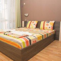 Апартаменты Elite Apartments Солнечный берег комната для гостей фото 4