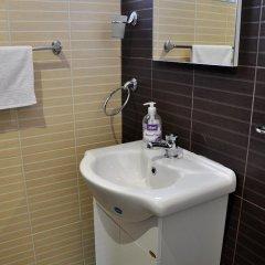 Отель Villa Atika Болгария, Правец - отзывы, цены и фото номеров - забронировать отель Villa Atika онлайн ванная
