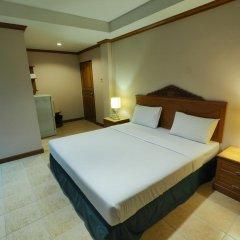 Отель Golden Villa 3* Улучшенный номер с различными типами кроватей