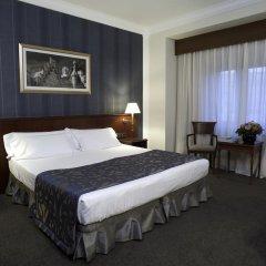 El Avenida Palace Hotel 4* Стандартный номер фото 18