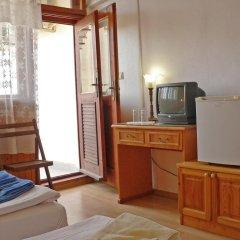 Hotel Kalina 2* Номер Комфорт с различными типами кроватей фото 2