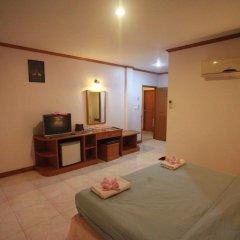 Отель Total-Inn 2* Номер категории Эконом с различными типами кроватей