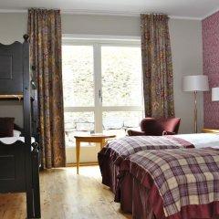 Fretheim Hotel комната для гостей фото 16
