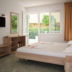 Отель Гостевой дом Стела ди Маре Болгария, Равда - отзывы, цены и фото номеров - забронировать отель Гостевой дом Стела ди Маре онлайн комната для гостей