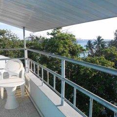 Costa Linda Beach Hotel 3* Стандартный номер фото 3