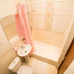Отель Парадиз 3* Улучшенный номер фото 22