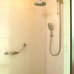 Отель NH Collection Guadalajara Providencia 4* Улучшенный номер с различными типами кроватей фото 4