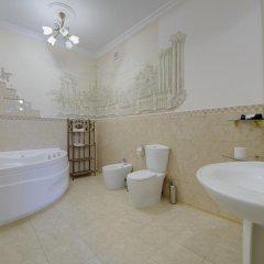 Гостиница Жемчужина ванная