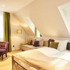 Hotel Hauser Boutique 3* Стандартный номер с двуспальной кроватью фото 5