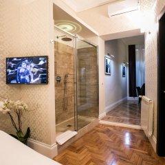 Отель Minerva Relais 3* Улучшенный номер фото 27