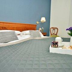 Hotel Diana 3* Стандартный номер фото 3