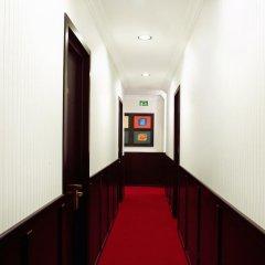 Отель Копала Рике интерьер отеля фото 3