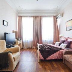 Апартаменты Come Inn Студия Эконом с различными типами кроватей фото 5