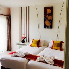 J Sweet Dreams Boutique Hotel Phuket 3* Стандартный номер с 2 отдельными кроватями фото 2