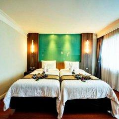 Jomtien Garden Hotel & Resort 4* Номер Делюкс с различными типами кроватей фото 8