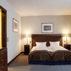 Savigny Hotel Frankfurt City 4* Улучшенный номер с различными типами кроватей