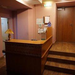 Zolotoy Telenok Mini-Hotel Стандартный номер с различными типами кроватей фото 4
