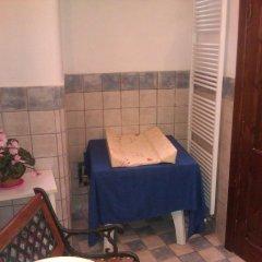 Отель Antica Galateo Лечче ванная фото 2