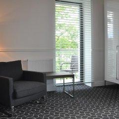 Отель Rewita WDW Imperial Сопот комната для гостей фото 4