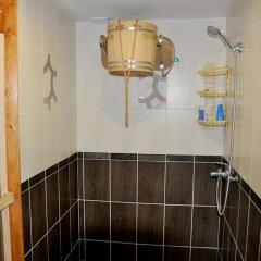 Отель Sadyba Verhovynka Хуст ванная