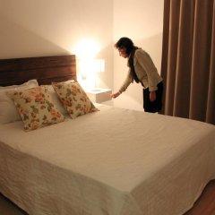 Отель Quinta de Fiães Апартаменты с различными типами кроватей фото 7