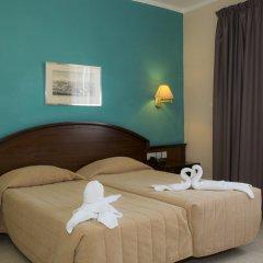 Blue Sea Bugibba Hotel & Apartments 3* Номер Комфорт