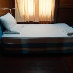 Отель Bangpo Village Бунгало с различными типами кроватей фото 13