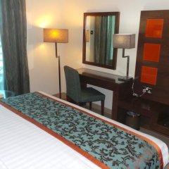 Xclusive Casa Hotel Apartments 3* Апартаменты Премиум с различными типами кроватей фото 6