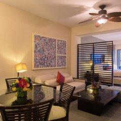 Отель Casa Dorada Los Cabos Resort & Spa 4* Полулюкс с различными типами кроватей фото 5