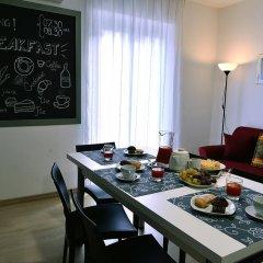 Отель Il triclinio B&B Пьяцца-Армерина питание фото 2