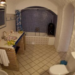 Отель Cuevas Blancas сауна