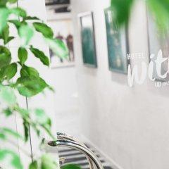 Отель With Urban Deli Швеция, Стокгольм - отзывы, цены и фото номеров - забронировать отель With Urban Deli онлайн