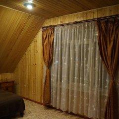 Гостиница Melnitsa Inn Коттедж с разными типами кроватей фото 15