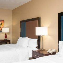 Отель Homewood Suites Columbus, Oh - Airport 3* Стандартный номер фото 4