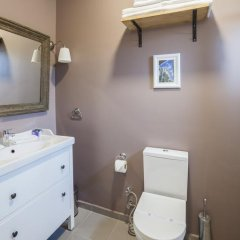 Отель Loka Suites 3* Люкс повышенной комфортности с различными типами кроватей фото 6