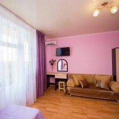 Гостиница Penaty Guest house в Анапе отзывы, цены и фото номеров - забронировать гостиницу Penaty Guest house онлайн Анапа комната для гостей фото 5