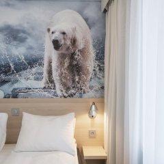 Thon Hotel Polar с домашними животными