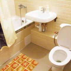 Апартаменты Этажи на Союзной ванная