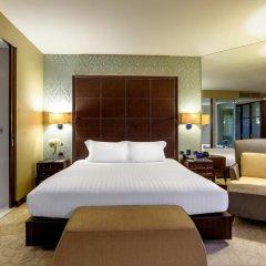Отель Pullman Bangkok Grande Sukhumvit 5* Номер Делюкс с различными типами кроватей фото 4