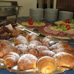 Hotel Du Lac Римини питание