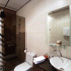 Отель Rockin' Papas Юрмала ванная