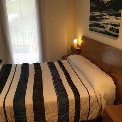 Отель Casa Rural Roncesvalles комната для гостей